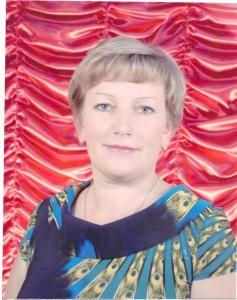 Ширманова Г.В.